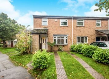 Thumbnail 2 bed semi-detached house for sale in Brookhill Close, New Invention, Willenhall