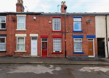 Thumbnail 2 bedroom terraced house for sale in Coniston Road, Sheffield