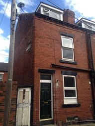 Thumbnail 2 bedroom end terrace house to rent in Kelsall Terrace, Hyde Park, Leeds