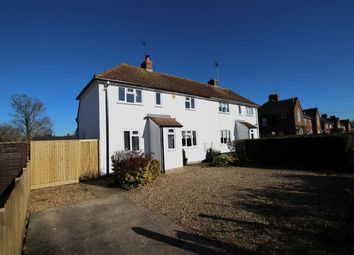 Thumbnail 3 bed property for sale in Winslow Road, Wingrave, Aylesbury