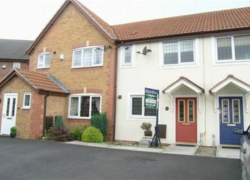 Thumbnail 2 bedroom terraced house to rent in Northumberland Way, Manchester