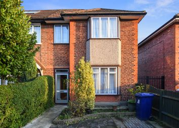 Thumbnail 3 bed property for sale in Braid Avenue, London