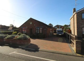 2 bed bungalow for sale in Osier Road, Spalding PE11