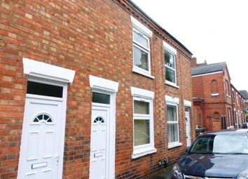 Thumbnail 4 bed property to rent in Hastings Street, Loughborough