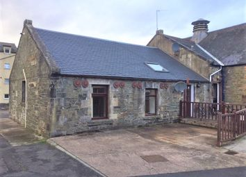 Thumbnail 2 bed terraced house to rent in Old Selkirk Waterworks, Selkirk, Borders