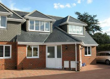 Thumbnail 2 bed terraced house to rent in Pemberton Close, Stanwell, Middlesex