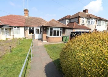 Parsonage Manorway, Belvedere, Kent DA17. 2 bed bungalow for sale