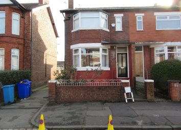 Room to rent in Claude Road, Chorlton, Manchester. M21