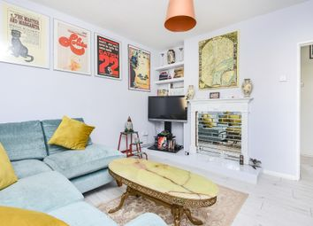 Thumbnail 1 bed flat for sale in Smithwood Close, Southfields, London