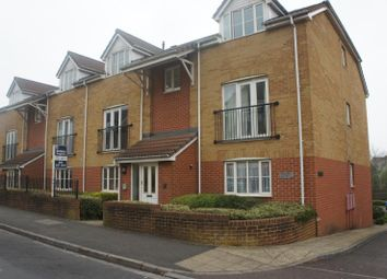 Thumbnail 2 bed flat to rent in Linden Court, Clarence Road, Kingswood, Bristol