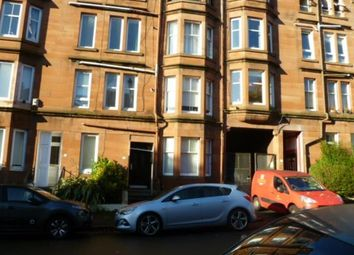 Thumbnail 1 bed flat to rent in Exeter Drive, Glasgow