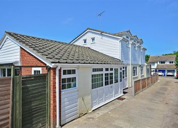 Thumbnail 5 bedroom detached house for sale in New House Close, Canterbury, Kent