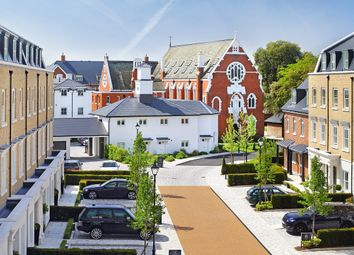 Thumbnail 3 bed flat for sale in 20, The Chapel, Fitzroy Gate, Richmond Road, Isleworth