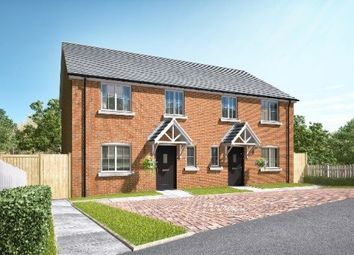 Thumbnail 3 bedroom semi-detached house for sale in Vine Tree Close, Withington