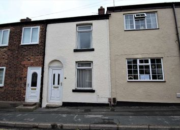 Thumbnail 2 bed terraced house for sale in Pownall Street, Macclesfield