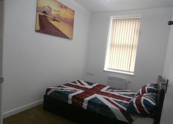 Thumbnail 2 bed flat to rent in Salisbury Street, Lenton, Nottingham