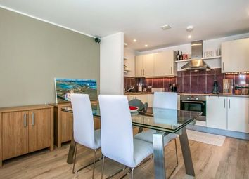 Thumbnail 2 bed flat for sale in Poole, Near Baiter Park, Dorset