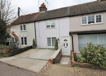 2 bed cottage for sale in Head Street, Rowhedge, Colchester CO5