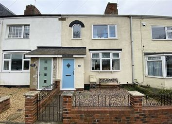 Thumbnail 3 bed terraced house for sale in Goosecarr Lane, Todwick, Sheffield
