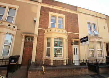 Thumbnail 3 bed terraced house for sale in Chaplin Road, Easton, Bristol