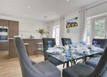 Thumbnail 5 bedroom detached house for sale in Eaton Gardens, Broxbourne, Hertfordshire