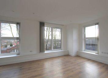 Thumbnail 1 bed flat to rent in Fountain Walk, Northfleet, Gravesend