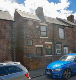 Thumbnail 2 bed end terrace house for sale in Stone Street, Mosborough, Sheffield