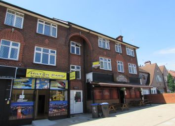 Thumbnail 2 bed flat to rent in Ennerdale Court, Windermere Avenue, Wembley, Middlesex
