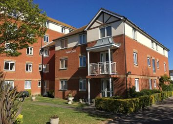 Thumbnail 1 bed flat to rent in Rowena Road, Westgate-On-Sea
