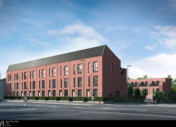 Thumbnail 3 bed town house for sale in The Oldfield, South Williams Street, Salford, Greater Manchester