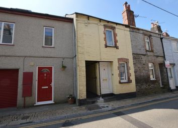 Thumbnail 1 bed terraced house for sale in Underwood Road, Plymouth, Devon