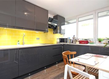 Thumbnail 3 bed flat for sale in Condell Road, London