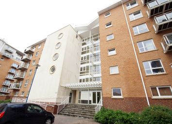 Thumbnail 1 bed flat to rent in Taliesin Court, Chandlery Way, Cardiff
