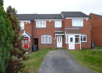 Thumbnail 3 bedroom terraced house for sale in Norfolk New Road, Walsall