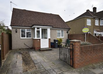 Thumbnail 2 bed detached house for sale in Parkfield Crescent, Feltham, Middlesex