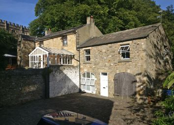 Thumbnail 4 bed detached house for sale in The Bank, Barnard Castle