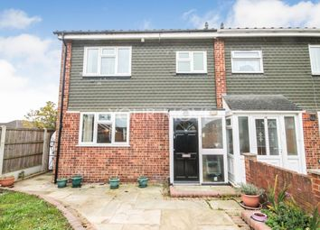3 bed terraced house for sale in Elmhurst Drive, Hornchurch RM11