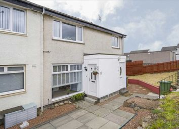 Thumbnail 2 bed flat for sale in Dunvegan Place, Polmont, Falkirk