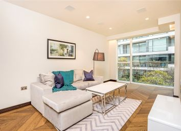 Thumbnail 2 bed flat for sale in Balmoral House, London