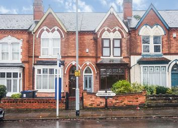 3 bed terraced house for sale in Edwards Road, Erdington, Birmingham B24