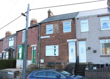 3 bed terraced house for sale in Hawthorne Terrace, New Brancepeth, Durham DH7