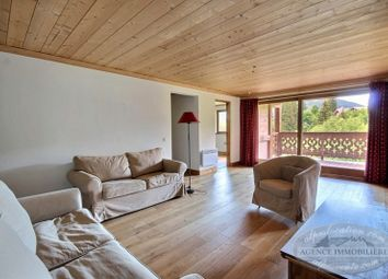 Thumbnail 2 bed apartment for sale in Route De La Turche, Les Gets, Taninges, Bonneville, Haute-Savoie, Rhône-Alpes, France