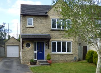 Thumbnail 3 bedroom detached house for sale in Kestrel Close, Okehampton