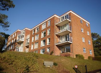 Thumbnail 2 bed flat for sale in Brownsea View Avenue, Poole