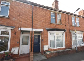 3 bed terraced house for sale in Crofton Road, Yeovil BA21