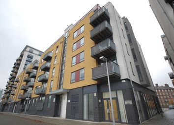 Thumbnail 2 bed flat to rent in Tarvis Way, London
