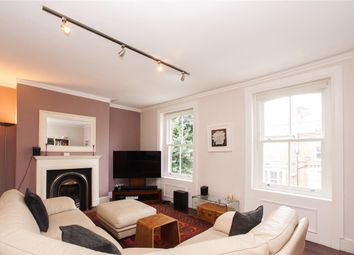 Lady Somerset Road, London NW5. 3 bed flat