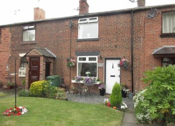 Thumbnail 2 bed cottage for sale in Lythgoes Houses, Leigh, Lancashire