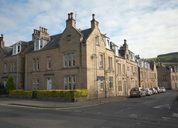 Thumbnail 2 bed flat to rent in 262 Scott Street, Galashiels