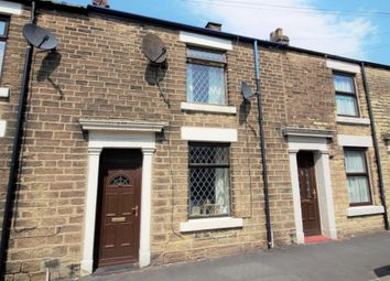Thumbnail 3 bed terraced house for sale in Sheffield Road, Glossop